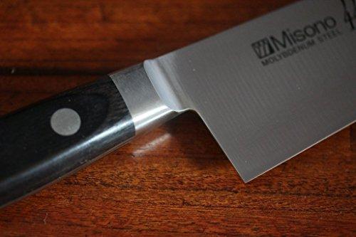 MISONO 440 SUJIHIKI SLICER MOLYBDENUM STEEL JAPANESE KITCHEN KNIFE-240MM (Misono 440 Slicer compare prices)