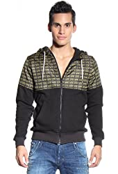 G-star Mens G-Star Jacket Jordan Hooded Vest