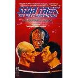 The Captain's Honor (Star Trek: The Next Generation, No. 8) ~ David Dvorkin