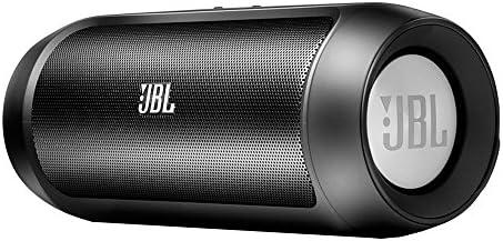 JBL Charge 2 - Enceinte Portable Bluetooth/Powerbank 6000maH - Noir