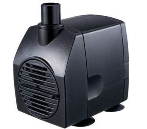 Jebao PP388 Submersible Fountain Pump 198GPH