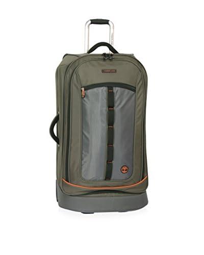 Timberland 30 Jay Peak Upright Suitcase, Burnt Olive