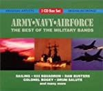Army Navy Airforce
