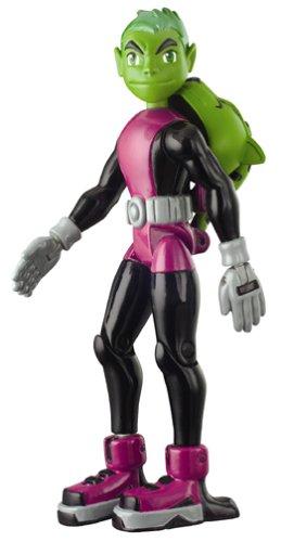 Teen Titans 5