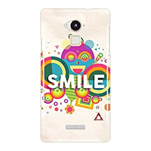 a AND b Designer Printed Mobile Back Cover / Back Case For Coolpad Note 3 (COOL_PAD_N_3D_3310)