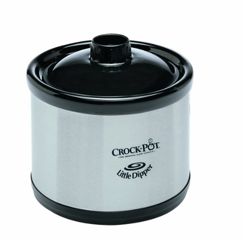 crock pot sccpvc605 s 6 quart countdown oval slow cooker with dipper stainless. Black Bedroom Furniture Sets. Home Design Ideas