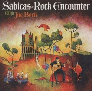 Sabicas Rock Encounter