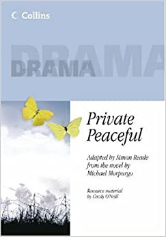 private peaceful book review