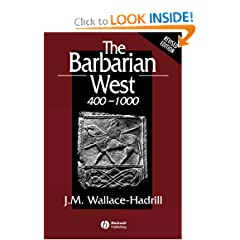 Barbarian West 400 - 1000