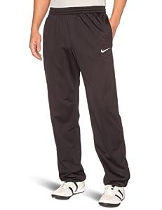 Nike Team Wu Cuff Pantaloni da training da uomo, Nero, M