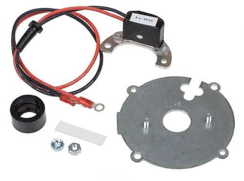 Lawn Mowers 0204 180 Pto Bearings : Electronic ignition kit allis chalmers international