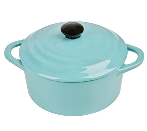 Stoneware Casserole Pot Set (Stoneware Pot compare prices)