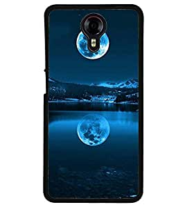 Droit Printed Back Covers for Micromax Canvas Xpress 2 E313 + Portable & Bendable Silicone, Super Bright LED Lamp, 360 Degree Flexible for Laptops, Smart Phones by Droit Store.