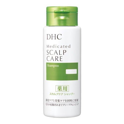 DHC薬用スカルプケア シャンプー