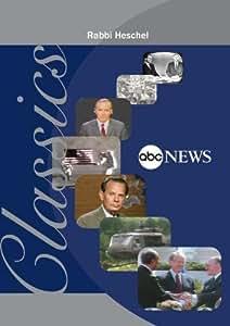 ABC News Classics Rabbi Heschel
