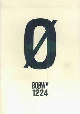 バンドスコア BOOWY/1224