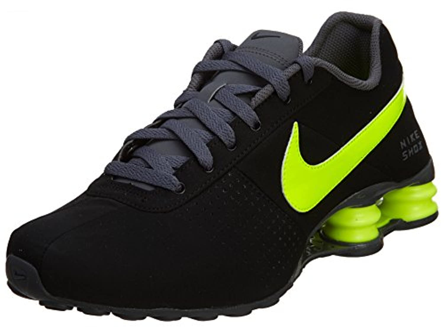 395cf530684 Nike Shox Deliver Mens Style 317547-030 Size 9 M US .