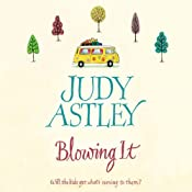 Blowing It | [Judy Astley]