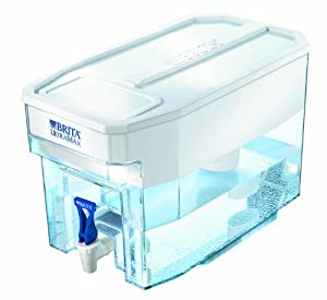 Brita UltraMax Filtered Water Dispenser