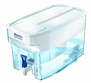 Brita UltraMax Filtered Water Dispenser