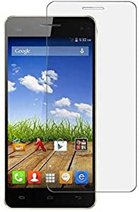 S-Line Pack of Two temper glass for Micromax Canvas Play 4G Q469