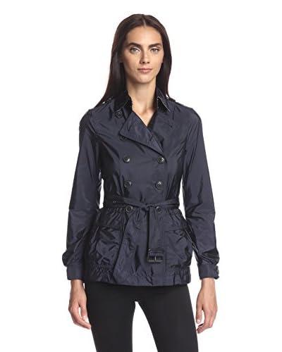 Burberry Women's Short Trench Coat