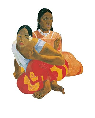 ArtopWeb Panel Decorativo Gauguin When Will You Marry