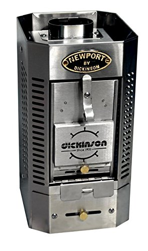 Dickinson Marine 00-NEWSF Newport Solid Fuel Heater (Marine Wood Stove compare prices)