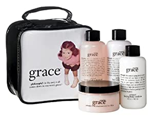 Philosophy Grace Gift Set (4-Piece)