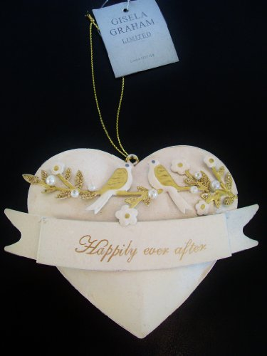 gisela-graham-1016-cm-dorado-plateado-en-forma-de-corazon-happily-ever-after-cuentas-y-brillante-det