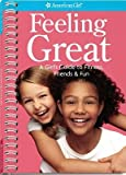 img - for Feeling Great   [AG-FEELING GRT] [Spiral] book / textbook / text book