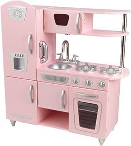 KidKraft Vintage Kitchen (Pink)