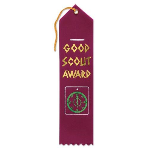 Boy Scout Ribbon Collectibles