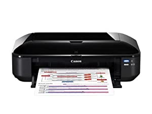 Canon Pixma IX 6550 Inkjet Colour Printer