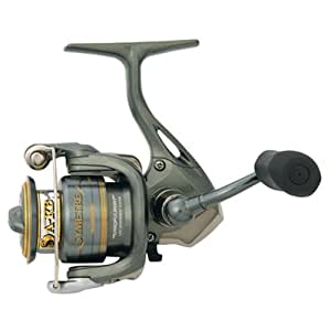 Shimano sy500fj symetre fj spinning reel 4 7 1 gear ratio for Amazon fishing rods and reels