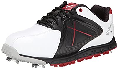 Callaway Footwear Men's Xfer Sport Golf Shoe