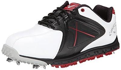 Callaway Footwear Men's Xfer Sport Golf Shoe