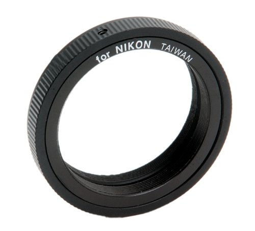 Celestron 93402 T-Ring For Nikon Camera Attachment