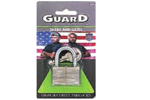 Guard Home Security