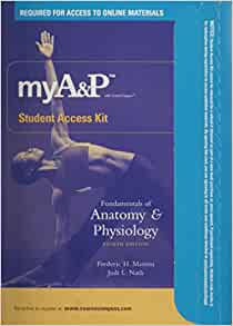 fundamentals of anatomy and physiology 8th edition pdf