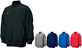 Nike 125375 Men's Premier 1/2 Zip Fleece Pullover