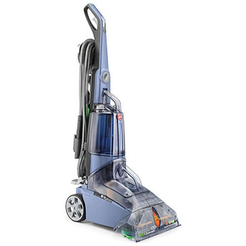 Hoover Max Extract 77 Multi-Surface Pro Carpet & Hard Floor Deep Cleaner, FH50240 (Hoover Manual compare prices)