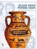 img - for Black Ships Before Troy Comprehension Guide (Veritas Press Literature Guides) book / textbook / text book