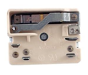 GE WB23K5027 Electric Range Infinite Switch