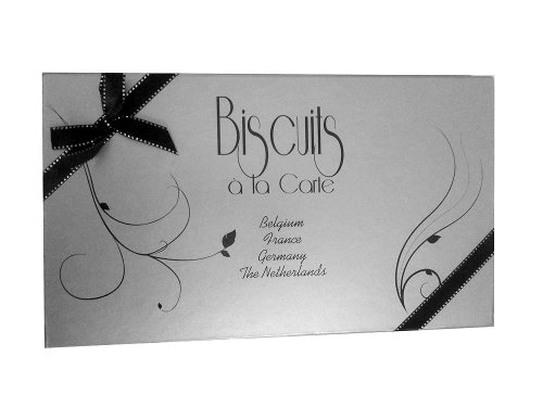 IBC Biscuits a La Carte Imported European Gourmet