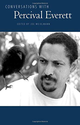 Conversations with Percival Everett (Literary Conversations Series)