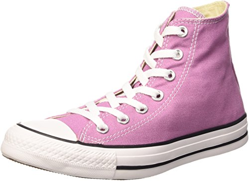 Converse Chuck Taylor All Star, Sneakers Unisex Adulto, Viola (Powder Purple), 38