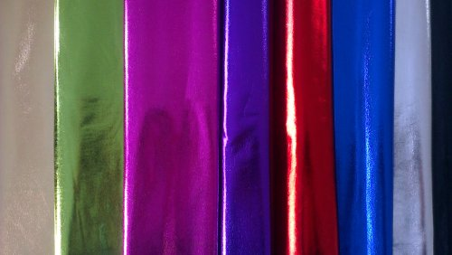 high-shine-metallic-mirror-foil-stretch-lycra-dancewear-fabric-free-uk-delivery-silver