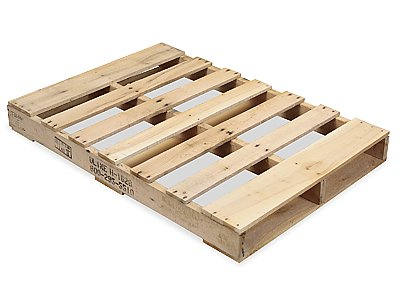 Heat Treated Wood Pallet 47 x 32