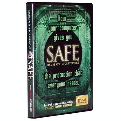 SAFE Home Inventory SoftwareB00009NDCS : image